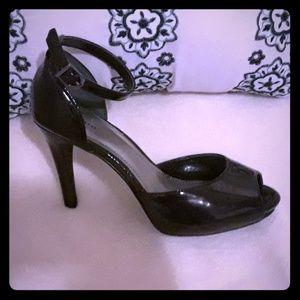 Style & Co  Sz 7.5 Heels